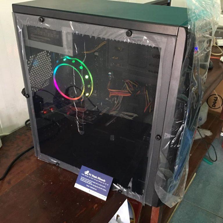 Máy tính chơi game