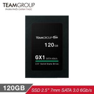 SSD TEAM GX1 120Gb