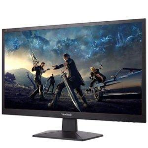 LCD 24 Viewsonic VA2407H VGA/HDMI