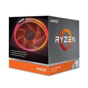 AMD Ryzen 9 3900X 12C/24T UPTO 4.6GHZ Chính Hãng