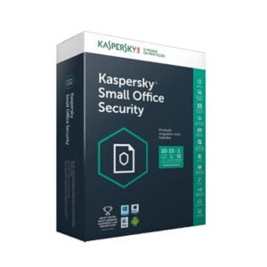 Kapersky Small Office Security 1 Server + 5 Pcs