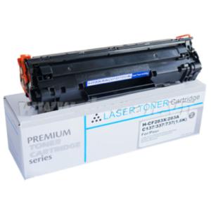 Hộp mực máy in HP P1566/1660 - 107a/MFP 135a/137fnw/78A/326