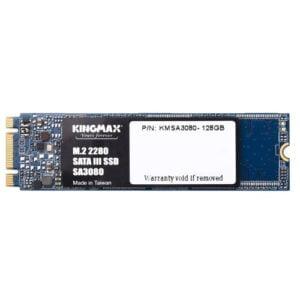 Ổ Cứng SSD KINGMAX 128GB M.2 2280 SATA 3 | SA3080