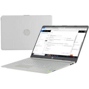 Laptop HP 15S DU0042TX | I3 7020U | RAM 4GB | HDD 1TB | VGA 2GB