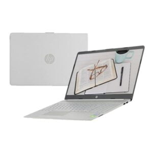 Laptop HP 15S DU0072TX | i3 7020U | 4GB | SSD 256GB | VGA 2GB