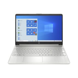 Laptop HP 15s Bạc | i3 1005G1 | RAM 4GB | SSD 256GB