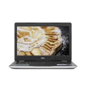 Laptop Dell Inspiron 3481   i3 7020U   4GB   HDD 1TB   14