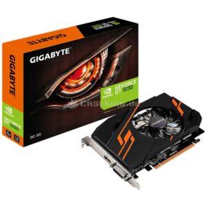 VGA Gigabyte GT 1030 OC 2GB- R5 64Bit Chính Hãng Viễn Sơn
