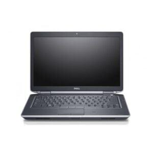 Laptop Dell Latitude E6430 | i5 3xxM | 4GB | SSD 128GB | 14