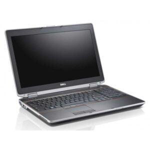 Laptop Dell Latitude E6520 | I5 2520M | 4GB | HDD 320GB | 15.6