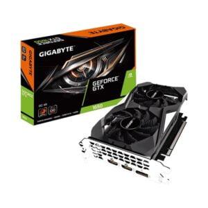 VGA Gigabyte GTX 1650 OC 4G
