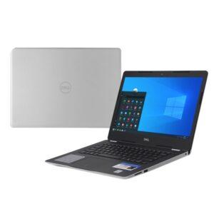 Laptop Dell Inspiron 3493 | i5 1035G1 | 8GB | SSD 256GB | 14