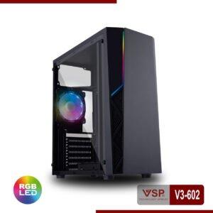 Case Game VSP V3 602 Chính Hãng
