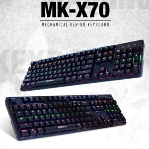 Phím Cơ APEDRA MK- X70 Chính Hãng
