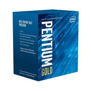 CPU Intel G6400 Box