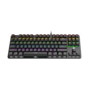 Keyboard HP GK-200 Cơ Chính Hãng