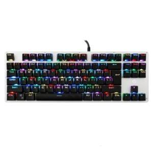 Keyboard HP GK-200S Cơ Chính Hãng