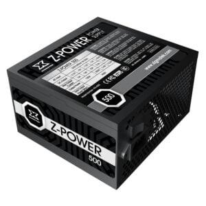 Nguồn Xigmatek Z- Power 500