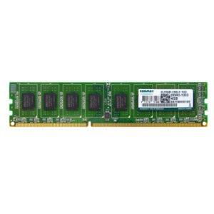 DDR3 4G Bus1600 Kingmax, DDR3 4G Bus1600 Kingmax Chính Hãng Viễn Sơn