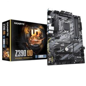 Mainboard Gigabyte Z390-UD