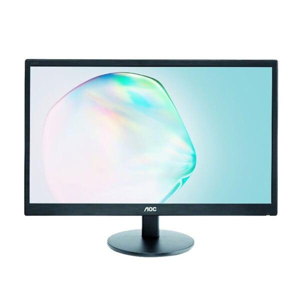 LCD AOC 27 E2770SH | 1920x1080 TN | HDMI/DVI/VGA