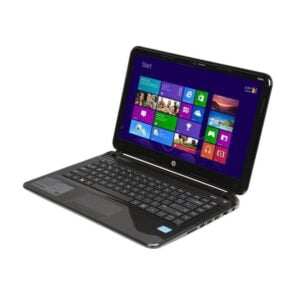HP Sleekbook Pavilion 14-B010US | i3 2377M | 4GB | 500GB | 14