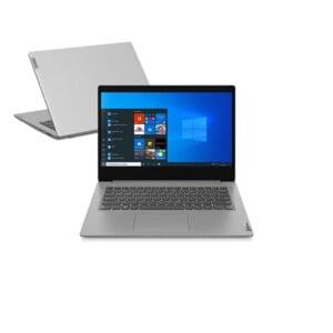 Lenovo IDEAPAD 3 14IIL05 | i3 1005G1 | 4GB | SSD 256 | 14