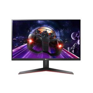 LCD LG 24MP60G B.ATV | 1920x1080 IPS 75Hz | HDMI/DP/VGA